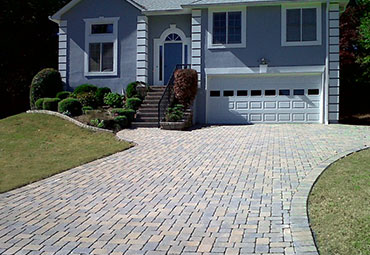 Concrete Replacement Specialists pavers